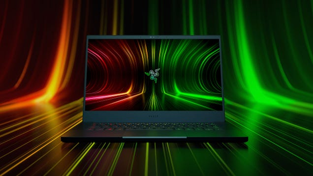 Razer Claims the Blade 14 Is the Most Powerful 14-Inch Gaming Laptop Yet