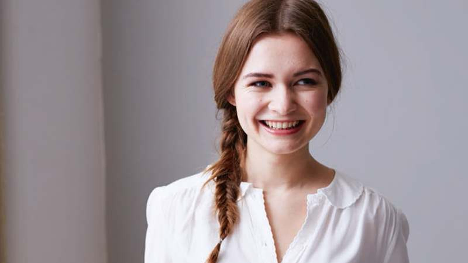 Great British Bake Off's Martha Collison on the polite ...