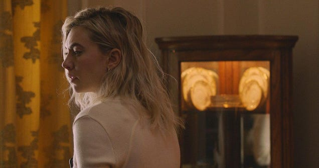 Vanessa Kirby simmers with grief in the loud but hollow Pieces Of A Woman