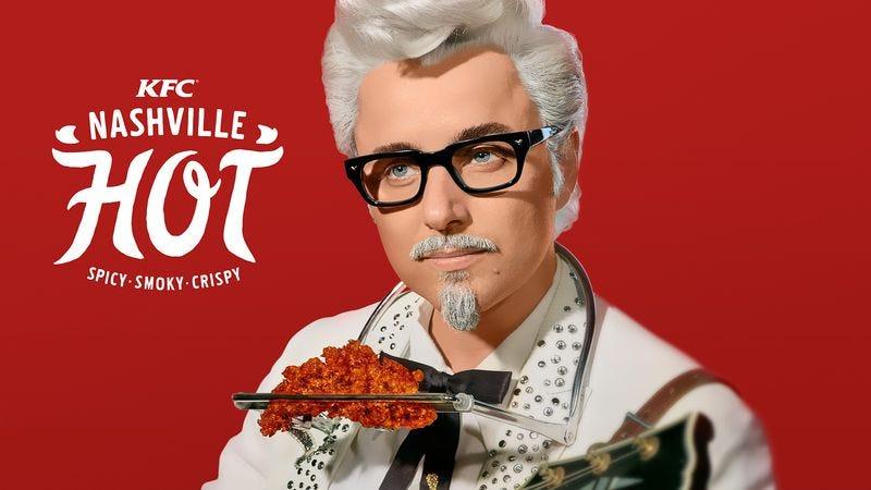 (Photo: KFC)