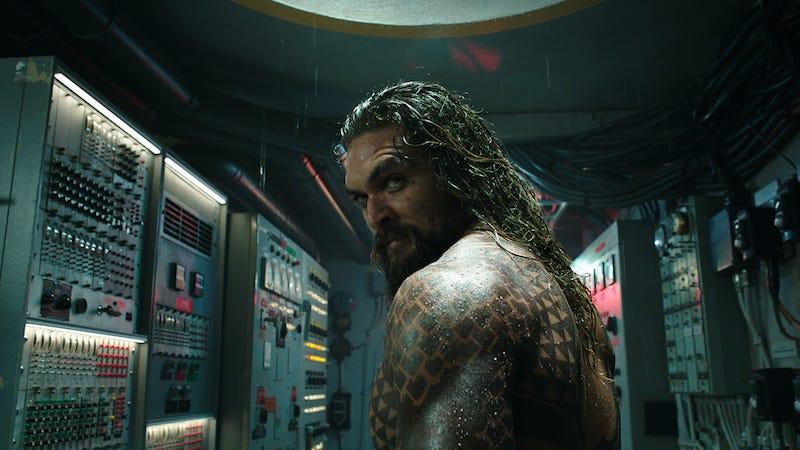¿Quieres ver Aquaman antes que todo el mundo? Tienes que tener Amazon Prime.