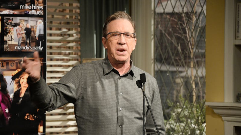 Tim Allen: 'There's nothing more risky ... than a likeable conservative'
