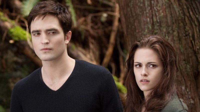 Photo: Twilight (Lionsgate)