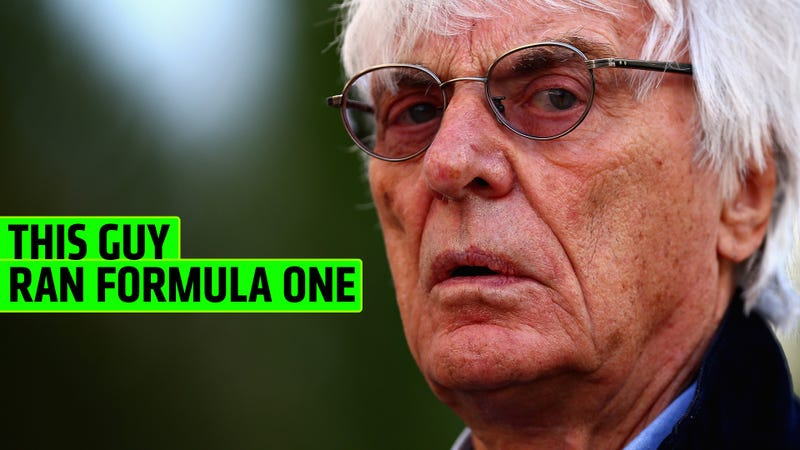 Illustration for article titled It Is Becoming Increasingly Clear That F1's Old Boss Was Killing The Sport