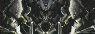Illustration for article titled New Pics Show Megatron Tanking In Transformers 2