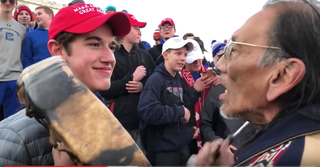 Illustration for article titled Covington Catholic's Nick Sandmann Gearing Up For Potential Libel Battle