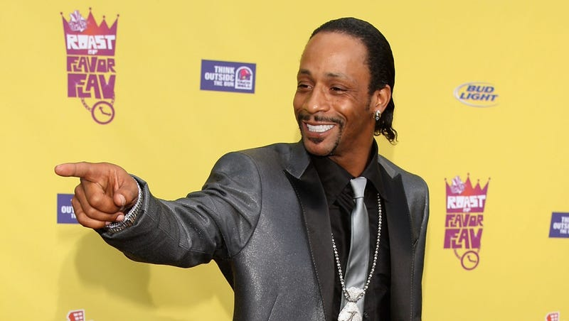 Roast Master Katt Williams arrives at the Comedy Central Roast of Flavor Flav on July 22, 2007 in Burbank, California.