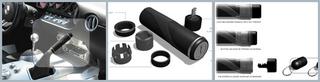 Illustration for article titled BrakeLok Car Immobilization Concept Device