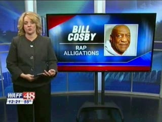 Illustration for article titled There Are A Lot Of Things Wrong With This Bill Cosby Graphic