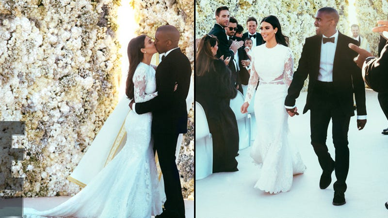 Illustration for article titled God Bless: The 'Hot Pastor' From Kimye's Wedding Gets a Reality Show