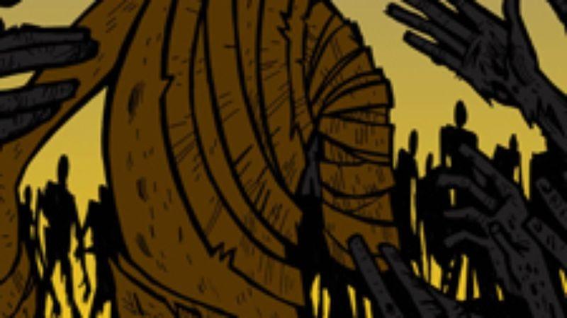 Illustration for article titled Graphic Novels & Art-Comics — September 2011