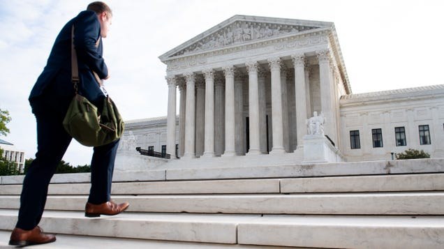 Supreme Court Sides With Google in Historic API Copyright Fight Against Oracle