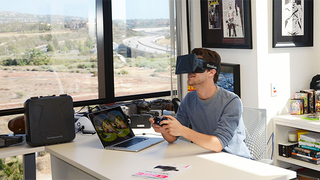 Illustration for article titled Oculus Rift Runs Out Of Materials, Production Halted (For Now)