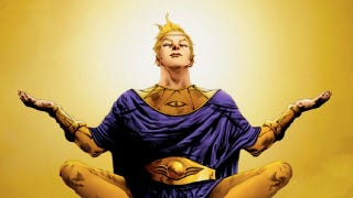 Illustration for article titled DC Comics unveils full list of Watchmen prequels