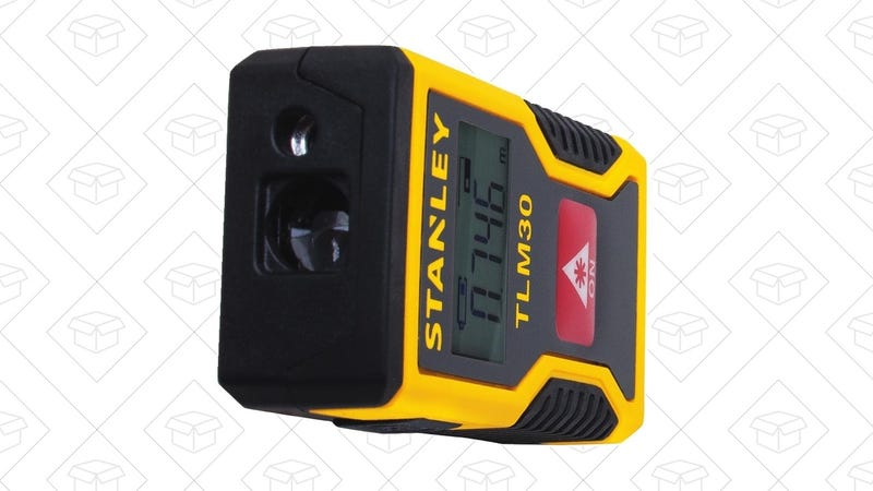 Stanley Pocket Laser Distance Measurer