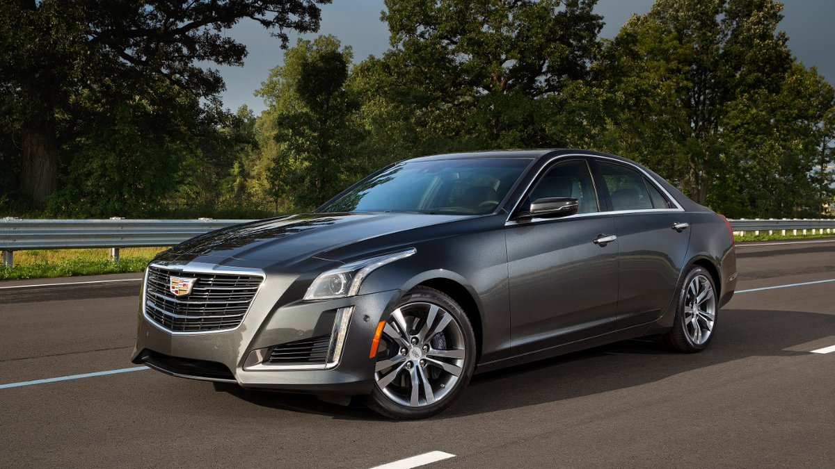 cadillac rating trend reviews and models cars motor promo