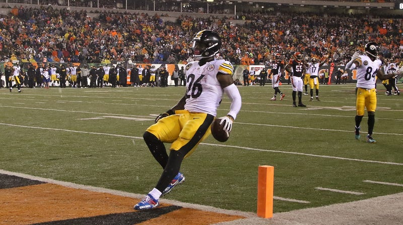 Illustration for article titled Le'Veon Bell And The Steelers Seem To Have Finally Hit A Breaking Point