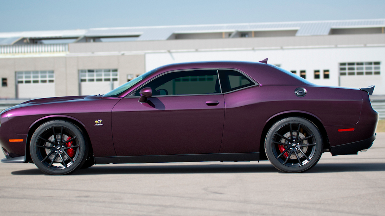 the 2019 dodge challenger r  t scat pack 1320 adds demon tech to a cheaper challenger