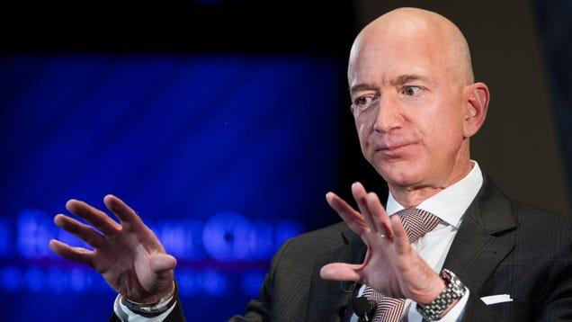 5 Times Jeff Bezos Tried to Warn Us Amazon Is Listening