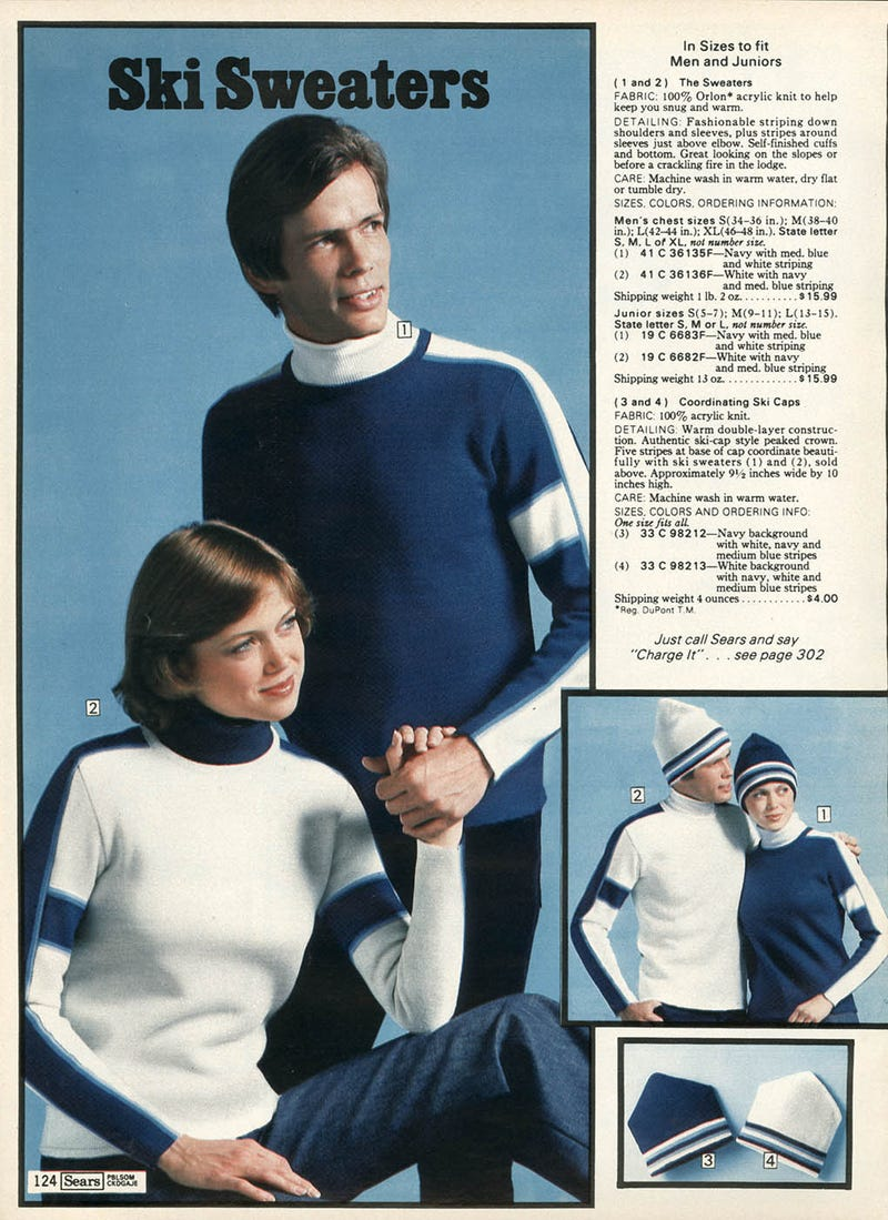 Libro de deseos de Sears de 1977