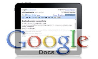 Illustration for article titled Remains of the Day: Google Docs Mobile Editing Coming to Android and the iPad
