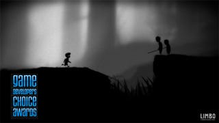 Illustration for article titled Limbo Leads Developers Choice Award Nominations