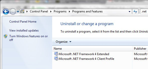 What Is the  NET Framework, and Why Do I Need It?