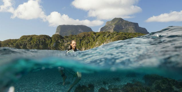 The Director of The Shallows Talks Shark Sex and Moving On From Akira