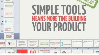 Illustration for article titled A Non-Designer's Guide to Making Attractive Presentation Slides