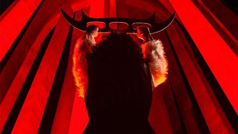 Image: Institute of Klingon Cultural Exchange, via turteatern.se.