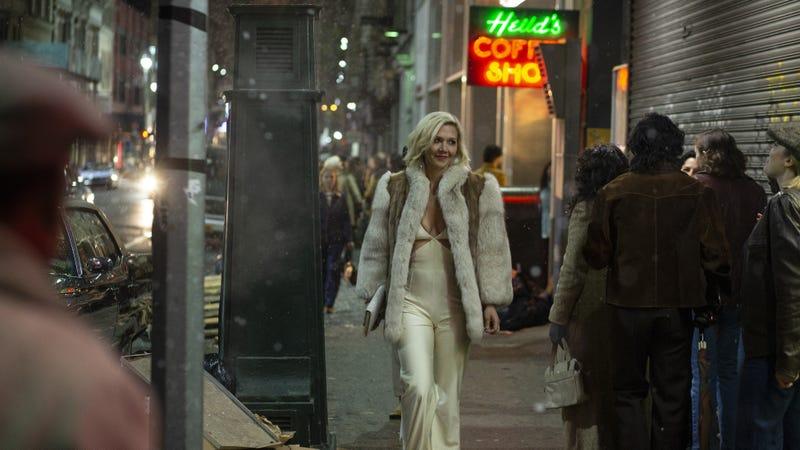 Maggie Gyllenhaal in The Deuce