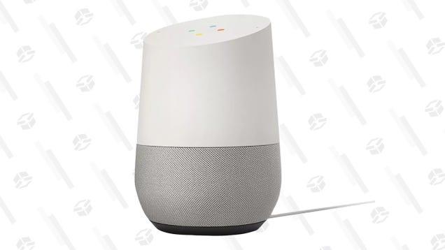 Get a Google Home Smart Speaker for Just $29 at Target