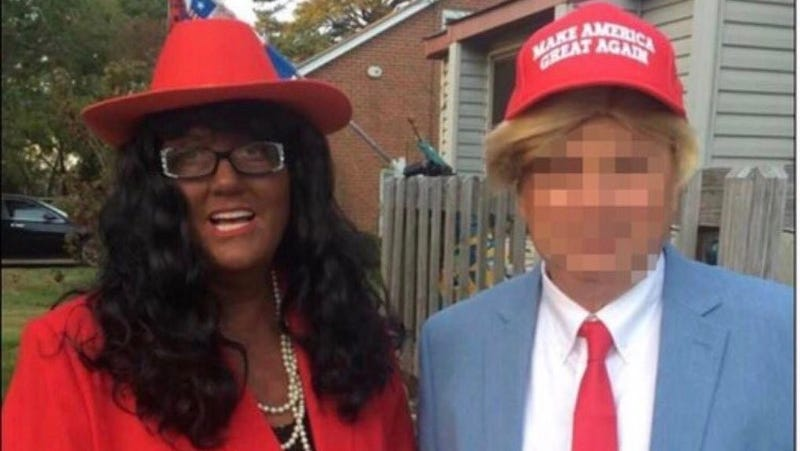 Racist halloween costumes - The Root