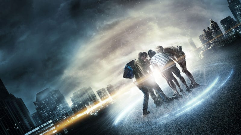 Illustration for article titled Project Almanac Proves It's Possible For A Movie To Be TOO Self-Aware