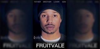 Fruitvale poster (Facebook)