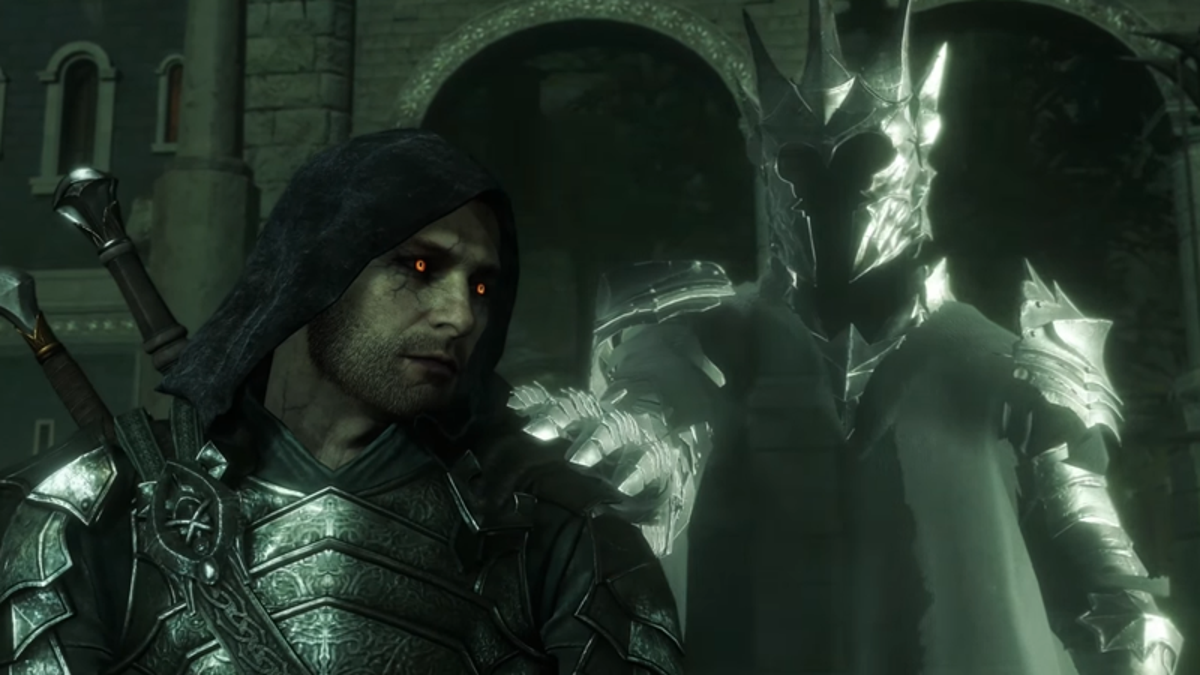 Middle-Earth: Shadow of War Is the Bleakest Lord of the Rings Fan