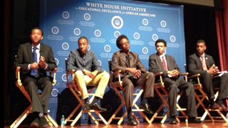 2014 Black Male Summit at Morehouse CollegeTwitter
