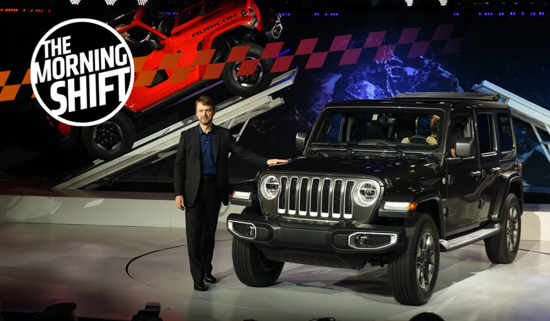 Illustration for article titled Fiat Chrysler Wants to Pay Its New CEO $14 Million a Year