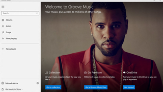 Microsoft Rebrands Xbox Music as Groove Without Making It Any Better
