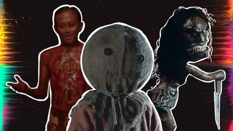 Just keep filming: 16 worthwhile found-footage horror movies