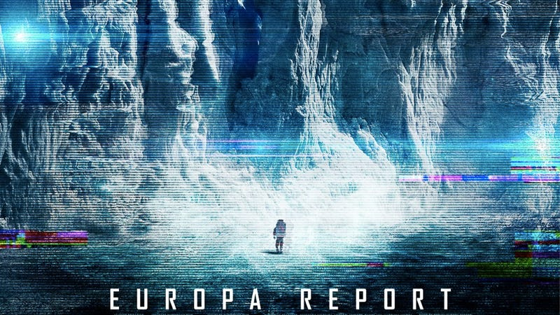 Illustration for article titled Europa Report: At Last, a Space Thriller Worth Taking Seriously