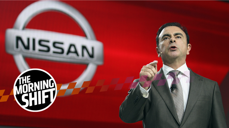 Illustration for article titled Nissan Might Have Paid Stanford Tuition for Carlos Ghosn's Kids