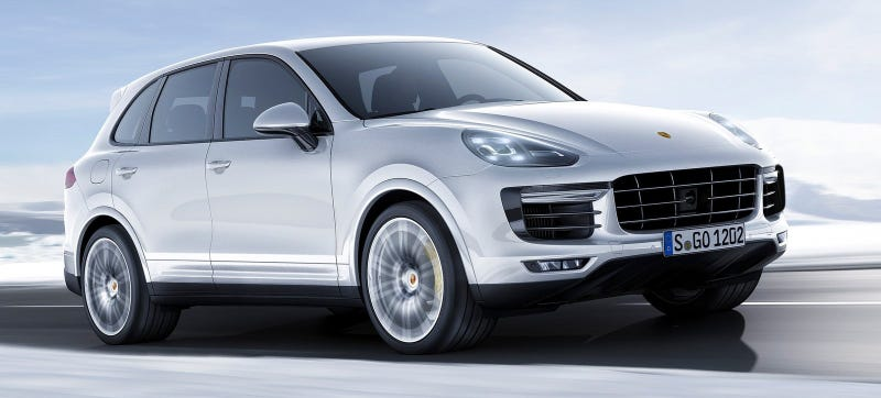 Illustration for article titled Judge Thrown Off Case For Joyriding In Defendant's Seized Porsche