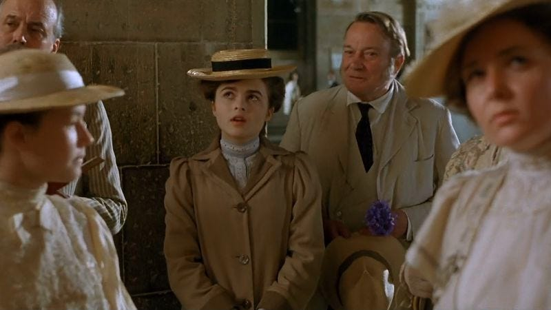 Remember when Merchant Ivory was a brand to believe in, not an insult?