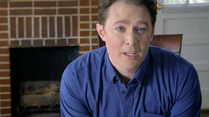Illustration for article titled Clay Aiken loses Congressional bid but wins a docuseries