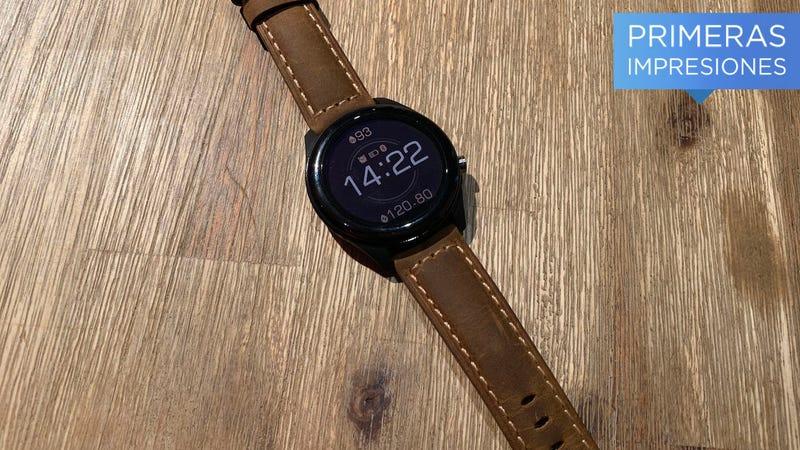Illustration for article titled Asus regresa al mundo de los smartwatches con el nuevo VivoWatch SP que promete batería de 14 días