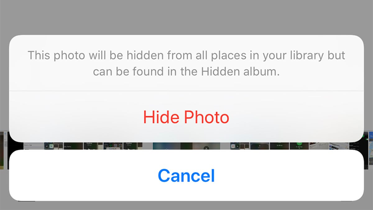 How to Hide Files on Any Phone or Computer