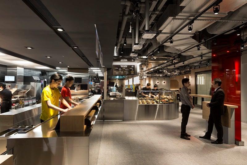vahxerfszaelmykjr8gt - The Future Of McDonalds Opened In Hong Kong