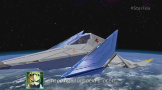 Illustration for article titled Nintendo Officially Announces Star Fox Zero