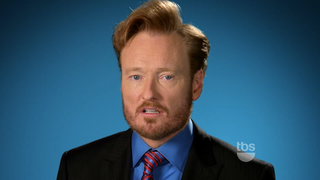 Illustration for article titled Conan O'Brien Is Webcasting for 24 Straight Hours, Starting Today